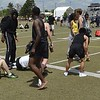 Lake Orion's girls and Farmington's boys were the best teams Saturday at the annual Oakland County freshman track and field meet at Milford HIgh School. (MIPrepZone photo gallery by MARVIN GOODWIN).