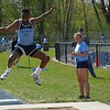 Waterford Mott had the homefield advantage as the Corsairs' boys and girls topped Waterford Kettering Wednesday in a KLAA dual meet. (MIPrepZone photo gallery by MARVIN GOODWIN).
