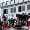 Novi hosted Brighton for the Kensington Lakes Activities Association's championship girls soccer game on Wednesday, May 24, 2017. (MIPrepZone photo gallery by Dan Fenner)