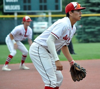Orchard Lake St. Mary's defeated Livonia Clarenceville in a Division 2 quarterfinal game at Novi High School on Tuesday, June 12, 2018. (Photo gallery by Dan Fenner/The Oakland Press)