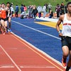 The area's top athletes will compete at Friday's Oakland County championships at Novi High School. Oak Park's girls and boys teams are defending champions. (MIPrepZone file photos).