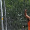 Brother Rice's Octaveious Miles is one of the better throwers in the area. (MIPrepZone file photo).