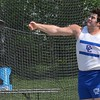 Novi Detroit Catholic Central's Chris Bradbury will be among the area's leading throwers. (MIPrepZone file photo).