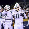 West Bloomfield picked up a 27-21 road win at Oxford on Friday night in the OAA Red opener for both teams. (MIPrepZone photo by Drew Ellis)