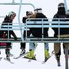MHSAA Division 1 Regional Championship ski meet at Mt. Holly Wednesday, Feb. 15, 2017. (MIPrepZone photo / LARRY McKEE)
