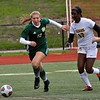 Rochester Adams hosted Pontiac Notre Dame Prep for a girls soccer game on Tuesday, May 2, 2017. (MIPrepZone photo gallery by Dan Fenner)