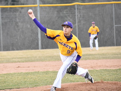 Royal Oak came from behind to defeat host Auburn Hills Avondale, 5-3, in an OAA crossover matchup Friday afternoon. (Photo gallery by Jason Schmitt/The Oakland Press)