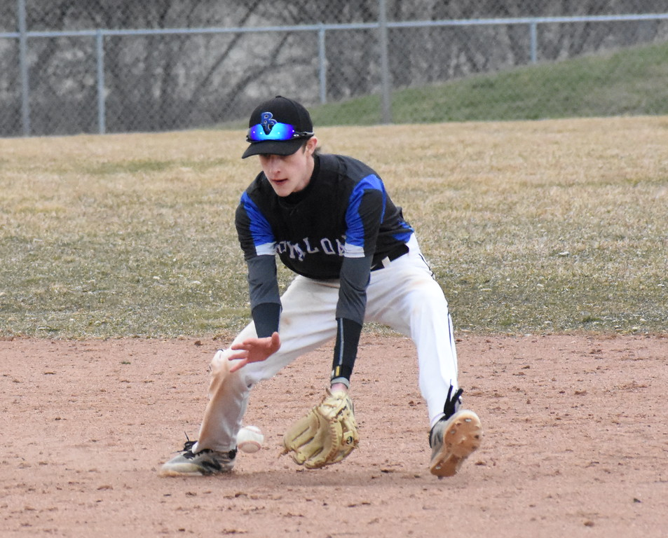 . Royal Oak came from behind to defeat host Auburn Hills Avondale, 5-3, in an OAA crossover matchup Friday afternoon. (Photo gallery by Jason Schmitt/The Oakland Press)