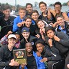 Royal Oak's Ravens were at their best Friday at the annual Raider Relays where the boys and girls squads each won meet titles at North Farmington High School. Walled Lake Western's boys and Southfield's girls each placed second. (MIPrepZone photo gallery by MARVIN GOODWIN).