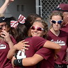 Birmingham Seaholm was hitting on all cylinders Saturday, knocking off host Troy and then Bloomfield Hills to capture a Division 1 district title. (MIPrepZone photo by Jason Schmitt)