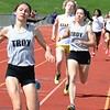After a season of tough races, close finishes and unexpected achievements, area athletes are primed for Saturday's state track and field finals in the Grand Rapids area. (MIPrepZone file photos).