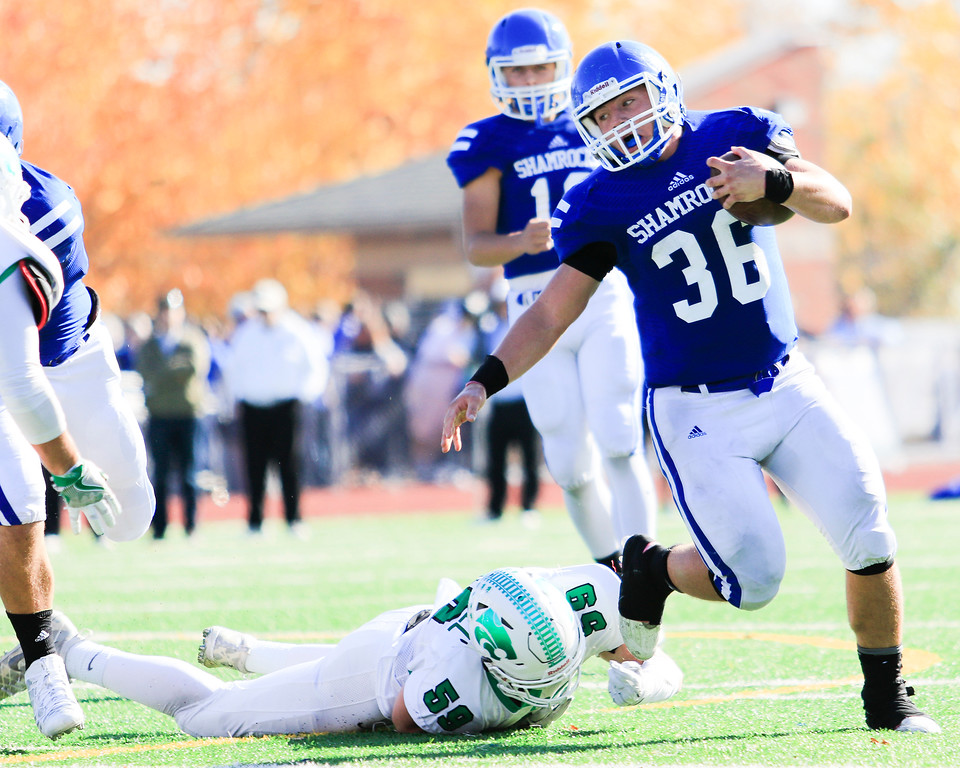 . 41. Cam Ryan, Novi Detroit Catholic Central