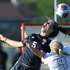 Troy Athens defeats cross town Troy 1-0 in varsity soccer action at Athens High School Thursday, May 11, 2017. (MIPrepZone photo / LARRY McKEE)