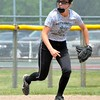 Walled Lake Northern captured a Division 1 district title in softball Saturday, defeating Walled Lake Central and West Bloomfield on Saturday, June 3, 2017. Central also defeated Waterford Kettering in the first semifinal. (MIPrepZone photo gallery by Dan Fenner)