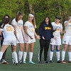 The Waterford Mott Corsairs defeated the Walled Lake Central Vikings 3-1 in the match played on Tuesday May 9, 2017 at WLC High School.  (MIPrepZone photo by Ken Swart)