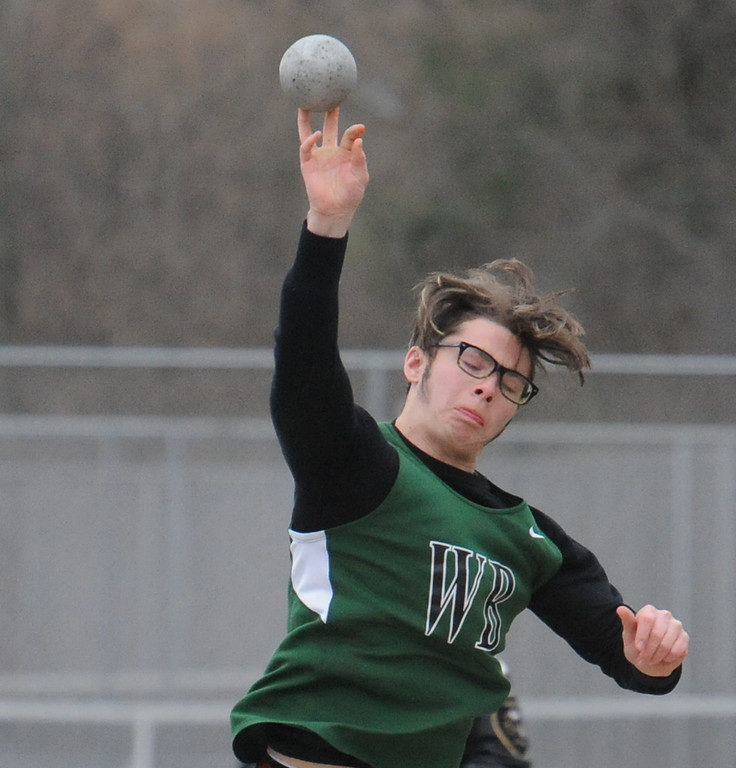 . The 45th annual Ashley/Brennan Relays were held on Saturday April 28, 2018 at Waterford Mott HS.  Lake Orion won both the boys and girls title.  For the girls, Waterford Mott, Birmingham Seaholm, Rochester Adams, and Troy placed 2-5.  Novi, WLN, Plymouth, and Stoney Creek finished 2-5 for the boys.  (Oakland Press photo by Ken Swart)