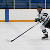 Bloomfield Hills tallied three goals in the third period Saturday night against West Bloomfield to take home a 6-3 victory over the Lakers. (MIPrepZone photo  by Timothy Arrick)