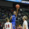 The quarterfinal round of the MHSAA boys basketball state tournament will be played Tuesday, March 21. The winners will meet in the state semifinals, which take place Thursday, March 23 and Friday, March 24, and the finals are on Saturday, March 25. (MIPrepZone file photo).