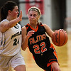 Alma plays Freeland at Frankenmuth in the Class B Regional Semifinal Tuesday, March. 8, 2016.  Final 56-33 Freeland.  (PHOTOS BY KEN KADWELL -- FOR MIPREPZONE.COM).