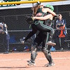 Lake Orion is an honorable mention in Division 1 in the latest Michigan High School Softball Coaches' Association poll. (MIPrepZone file photo by Matthew B. Mowery)