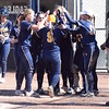 Hartland is an honorable mention in Division 1 in the latest Michigan High School Softball Coaches' Association poll. (MIPrepZone file photo by Matthew B. Mowery)