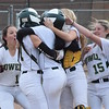 Howell is ranked No. 3 in Division 1 in the latest Michigan High School Softball Coaches' Association poll. (MIPrepZone file photo by Matthew B. Mowery)