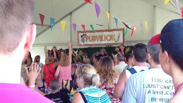 Workhouse Brewfest 2016