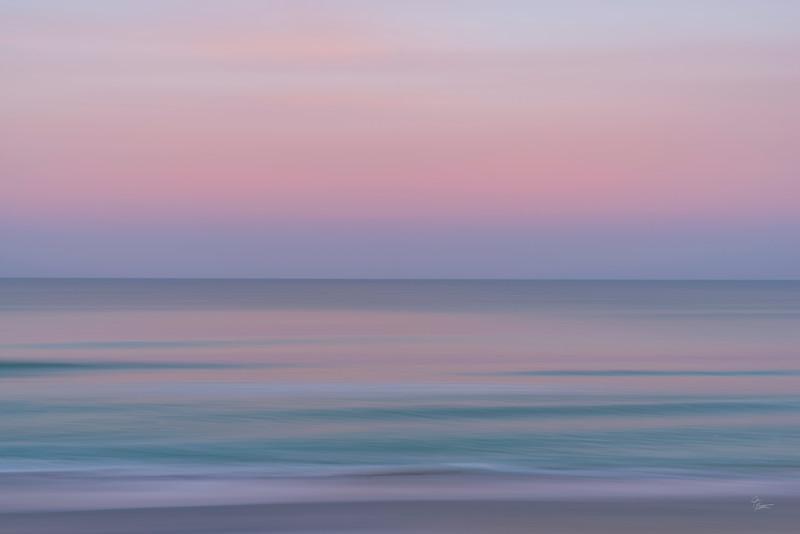 Gulf Pastels