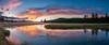 Sunrise on the Madison