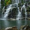 Nuyaca Falls