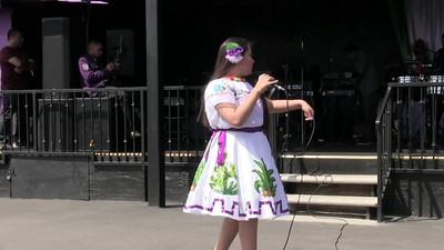 5-8-2016 MARIANA ESCOBEDO - VIDEO 2 of 4