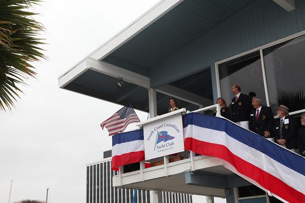 Opening Day II 2012 SCYC,PMYC,DRYC