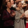 Birdie Dress Rehearsals