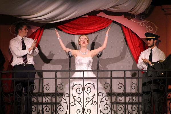 01-13-15 Evita! Rehearsal