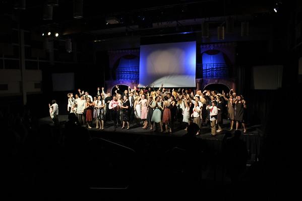 01-17-15 Evita! (Saturday Performance Eve)
