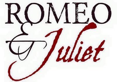 Romeo & Juliet Logo1