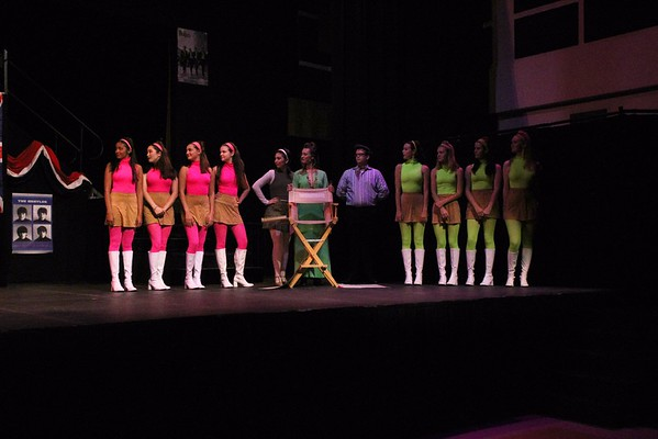 10-22-16 Saturday Night Performance