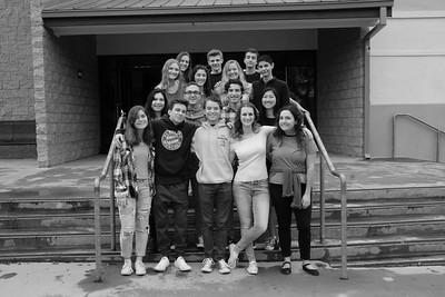 Seniors 2017-BW