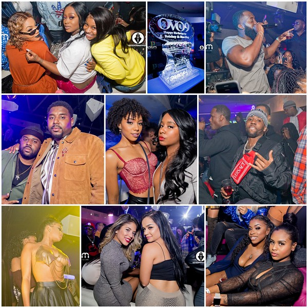 OPIUM SATURDAYS 10-20-18
