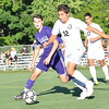 Birmingham Brother Rice hosted Warren De La Salle for a Catholic League boys soccer game on Tuesday, Sept. 20, 2016. (MIPrepZone photo gallery by Dan Fenner)