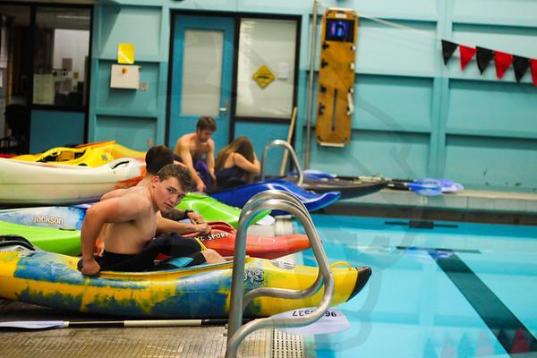 OPR - Kayaking