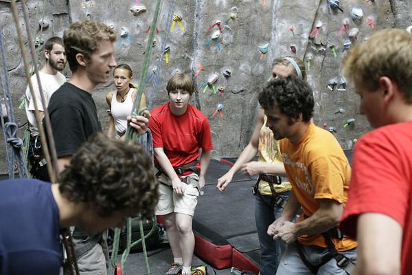 2010 Climb Class