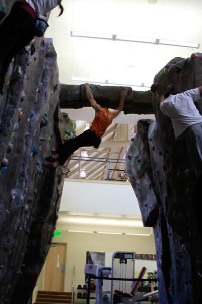 2011 Climbing
