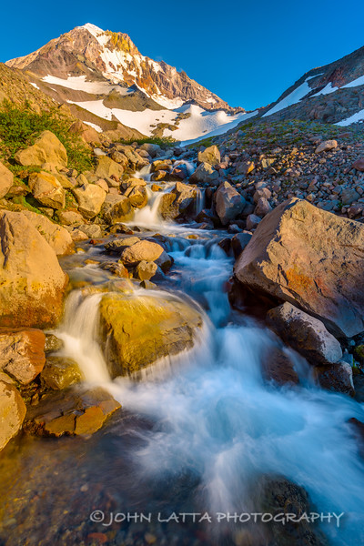 Clear Water Creek