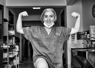 Dra. Alicia Namoc