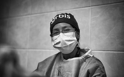Nurse Elisa