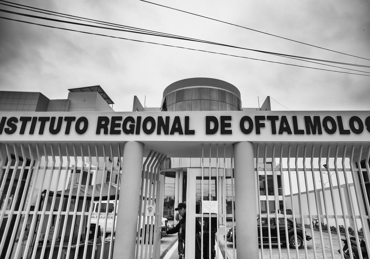 Instituto Regional de Oftalmologia