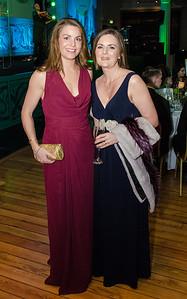 Barbara Fitzgerald and Emer Foley