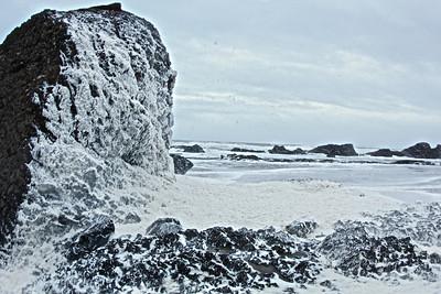 Foam Rock