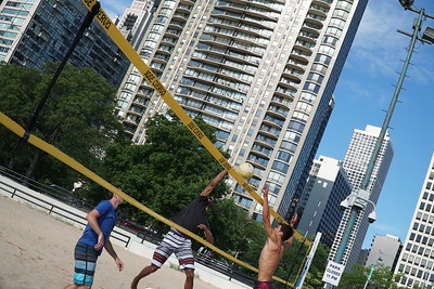 ORD Beach Volleyball Shoot with pm-r :)